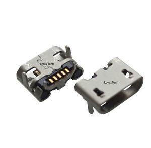 Amazon Kindle 3rd Generation  D00901 Micro USB DC Charging Socket Port UK