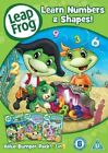 Leap Frog Learn Numbers and Shapes 5055761900101 DVD Region 2