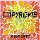 Report by The Copyrights (CD, Aug-2014, Red Scare Industries)