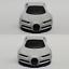 Hot-Wheels-Bugatti-Chiron-Custom-WaterSlide-White-Toner-Decals-for-Headlight thumbnail 8