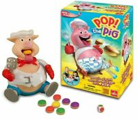 Pop The Pig Game, Toys Kids Preschool Children Toddlers International on sale