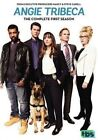 Angie Tribeca Complete First Season - DVD Region 1