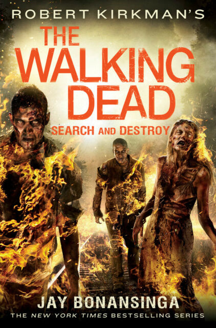 The Walking Dead The Road To Woodbury Epub