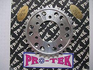 Vortex 810C-39 Silver 39-Tooth Rear Sprocket