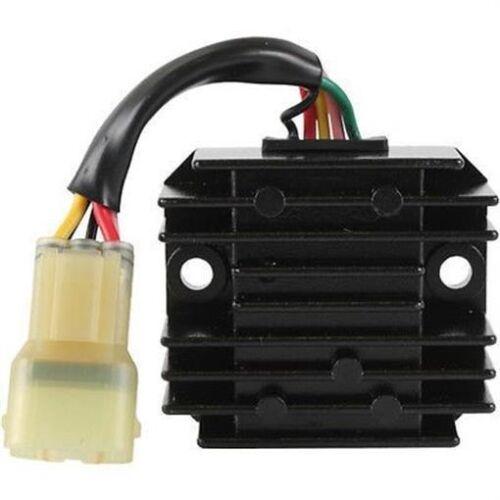 New Rectifier Regulator For Kymco ATV Mxer 125 150 2002-2007 31600-LLB1-E00