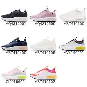 Details about Nike Wmns Air Max DIA SE QS Grey Yellow White Women Running Shoes AV4146 001