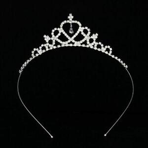 New-Rhinestone-Tiara-Hair-Band-Kid-Girl-Bridal-Princess-Crown-Headband-m-Y6P6