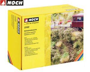 NOCH-23102-Bahndammbewuchs-NEU-OVP