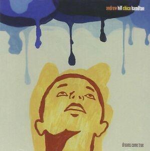Andrew Hill & Chico Hamilton Dreams Come True CD