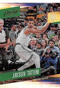 Rookie 2017-18 PANINI PRESTIGE Basket Jimmie #155 de /'Aaron Fox