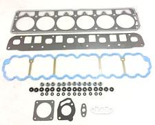 balancines,culata Jeep Wrangler TJ 97//99 motor 4.0L Juego juntas motor superior