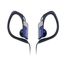 Panasonic RPHS3 Wasser- und schweißbeständig Kopfhörer Joggen Verwendung im Frei