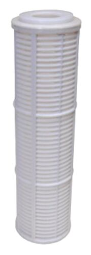 "Filterkartusche Filtereinsatz 10/"" Wasserfilter Kunststoff Nylon 100 Micron"
