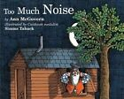 Too Much Noise by Ann McGovern (Paperback, 1992)