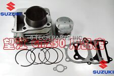 SUZUKI GN250 GN 250 BIG BORE Cylinder Kit Upgrade to 300 cc improve performance