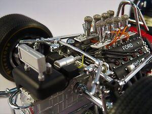 F-GP-Formula-1-Ford-Lotus-18-Vintage-Race-Car-43-Sport-Midget-24-Exotic-1960s-12