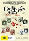 The Galapagos Affair - Satan Came To Eden (DVD, 2014)