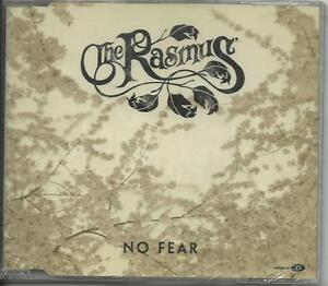The-Rasmus-No-Fear-2005-Cd-Single
