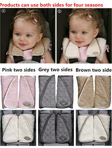 Image Is Loading 2PC JJ Cole Collections Baby Child Car Seat