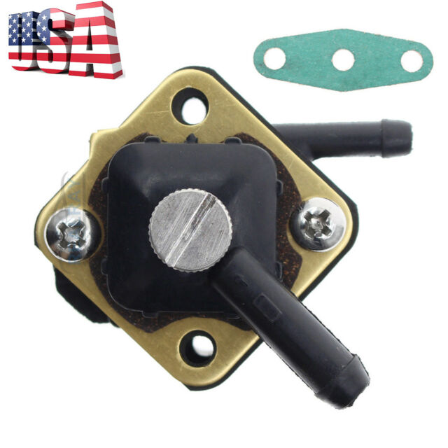 New Fuel Pump for Johnson Evinrude outboard 6HP 8HP 9.9HP 15HP 1992-Older 397839
