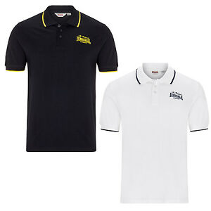Lonsdale-Classic-034-Original-034-Polo-Shirt-100-Cotton-Pique-Embroided-Regular-Fit
