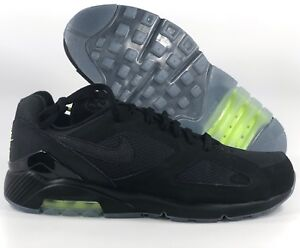 air max 180 black volt