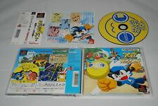 Klonoa beach volleyball w/spine card obi PlayStation / Japan PS1 PS JP volley