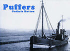 Puffers by Guthrie Hutton (Paperback, 2007)