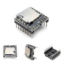 Neu Mini MP3 Player Audio Voice Module For Arduino DFPlay Board Sound Module