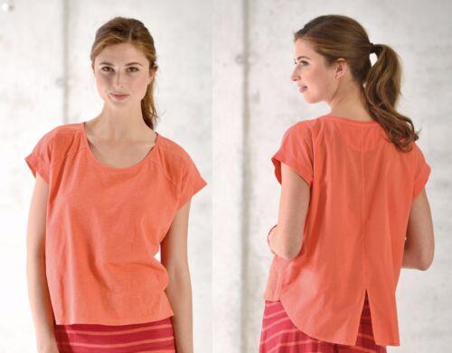 70 /% Madness Shirt  Gr Baumwolle Gots 38 42  oder 44  Sommer  2016 Neu Bio