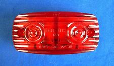 Tuff-Lite Marker or Clearance Lamp--Red (Model 120) (C5)
