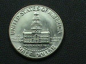 Estados-Unidos-50-Centavos-1976D-UNC-Combinado-SHIP-10-Ee-uu-29-Internacional