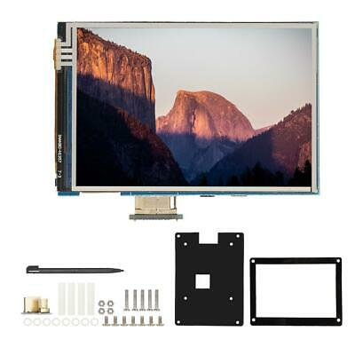 """3.5/"""" Inch LCD HD Touch Screen HDMI Display 1080P 60 FPS For Raspberry Pi 4B SPM"""
