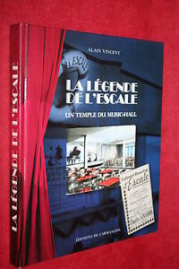 LA-LEGENDE-DE-L-039-ESCALE-par-ALAIN-VINCENT-ed-DE-L-039-ARMANCON-2005-PHOTOGRAPHIES