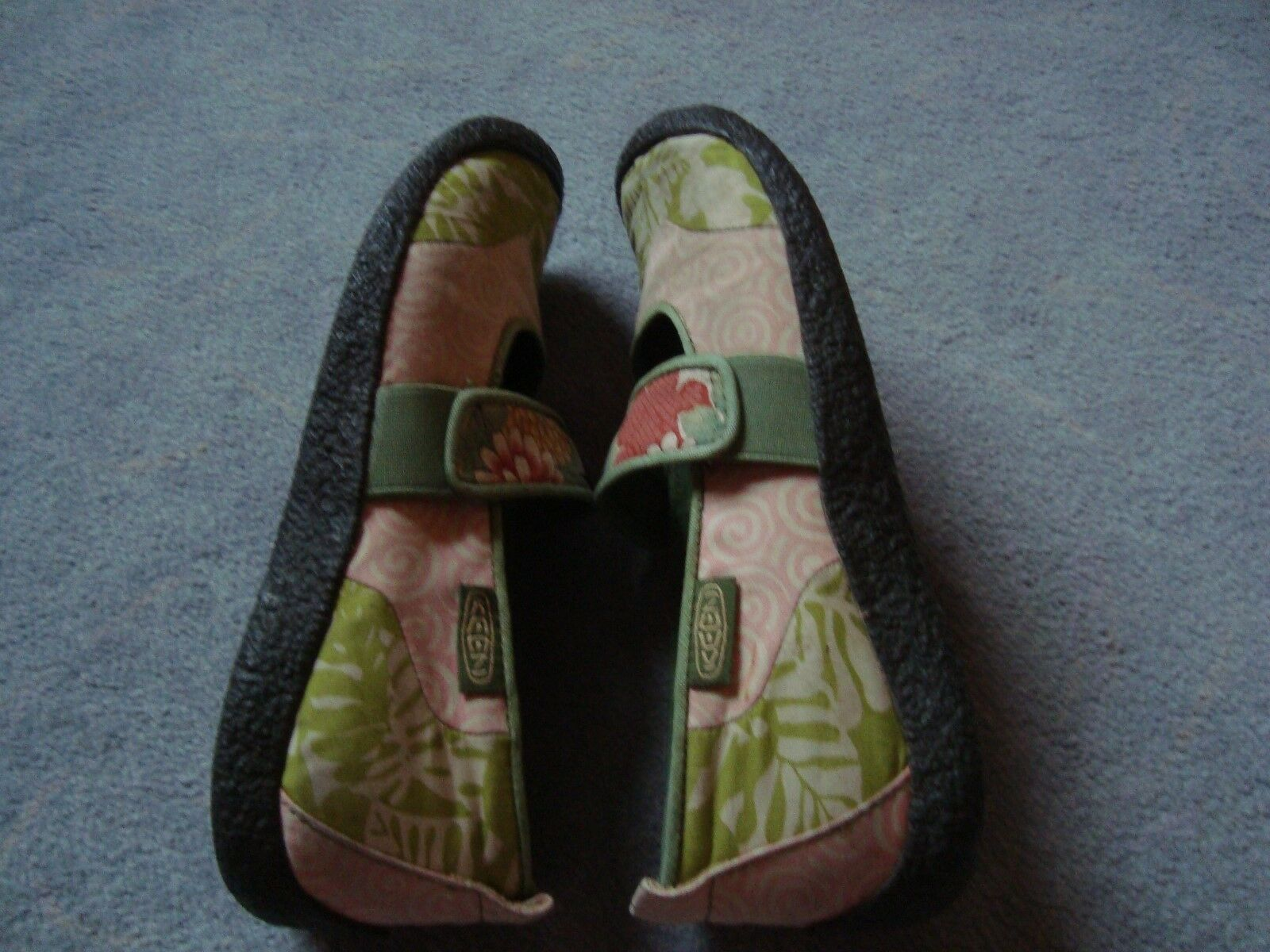 Keen Harvest MJ Slipper Damenschuhe Mädchenschuhe Ballerina Mary-Jane Slipper MJ Gr. 40 ea2bb1