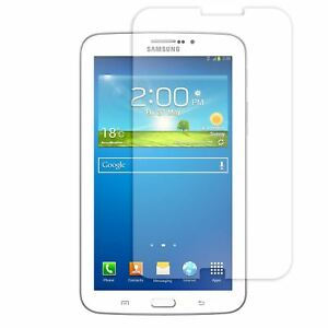 2x-qualite-Clair-Screen-Protector-Film-couverture-pour-Samsung-Galaxy-Tab-3-7-0-034-P3200