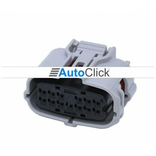 13-AC001 Sumitomo 6189-1092 conector 13-WAY Kit Inc terminales y sellos
