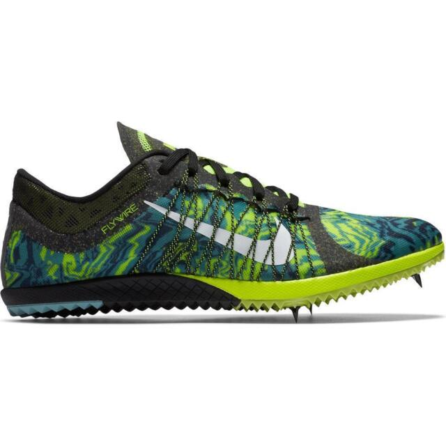 new styles 7cc63 2cfd6 NIKE ZOOM VICTORY XC 3 TRACK Shoes MENS 12 654693 007 $120 NEW