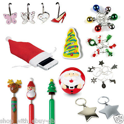 Girls Christmas Stocking Fillers For Kids Children Small Gifts Decorations Xmas