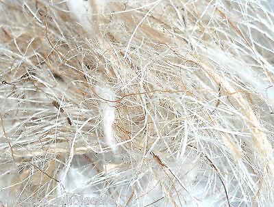 Sisal Jute &cotton Nesting Material 100g 250g,500g Mixed Coconut Fibre