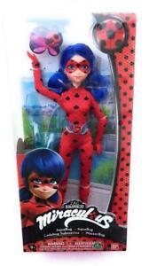 Bambola-Miraculous-Ladybug-aquaBug-27-cm-nuova-con-scatola
