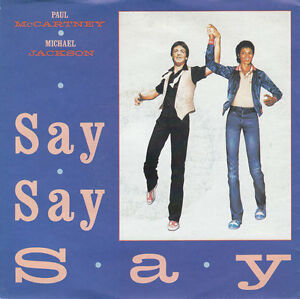 Paul-McCartney-amp-Michael-Jackson-7-034-Say-Say-Say-France