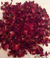 Real Petal Vintage Style Rose Biodegradable Confetti 1 Litre 10-12 Guests