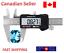 "LCD Digital Electronic Stainless Steel Vernier Caliper Gauge Micrometer 150mm 6/"""