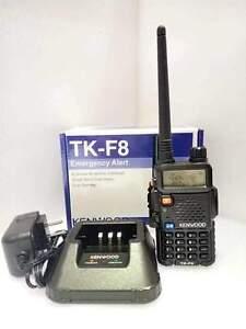 Kenwood-TK-F8-Two-Way-Radio