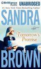 Tomorrow's Promise by Sandra Brown (CD-Audio, 2014)