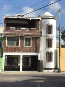 Hermosa casa en Venta, Cancún Centro