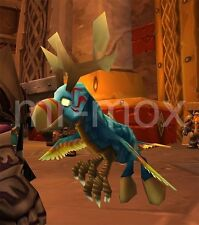 WoW Loot Card - Thunderhead Hippogryph - Hippogryph Hatchling - Pet