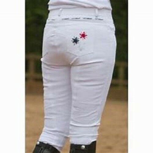 John  Whitaker Ladies Star Breeches  hottest new styles