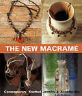 The New Macrame by Katie DuMont (Paperback, 2001)